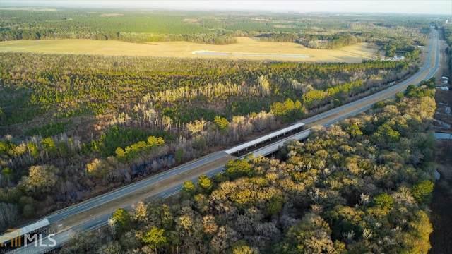 0 Highway 82 East, Willacoochee, GA 31650 (MLS #8917132) :: Maximum One Greater Atlanta Realtors