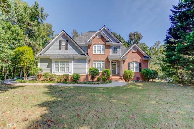 6328 Timber Creek Trl, Dahlonega, GA 30533 (MLS #8917174) :: Michelle Humes Group