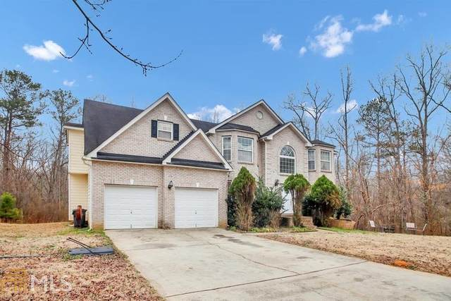 598 Trotters Lane, Mcdonough, GA 30252 (MLS #8917176) :: Crown Realty Group