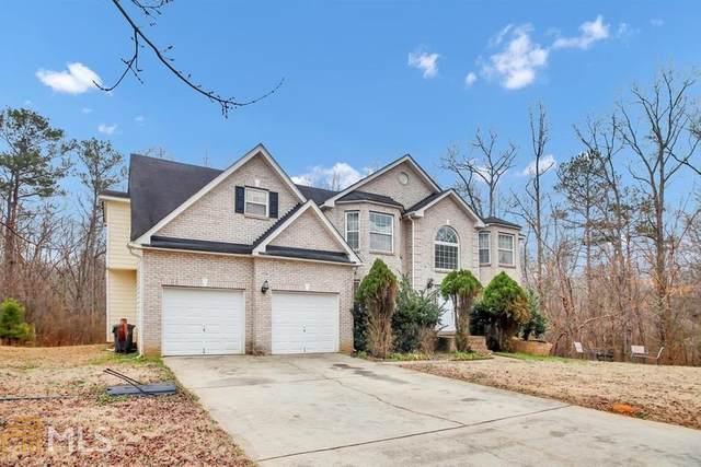 598 Trotters Lane, Mcdonough, GA 30252 (MLS #8917176) :: Michelle Humes Group