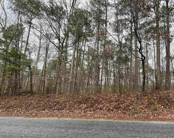 0 Blackbird Circle Lot 66, Monticello, GA 31064 (MLS #8917183) :: Maximum One Greater Atlanta Realtors