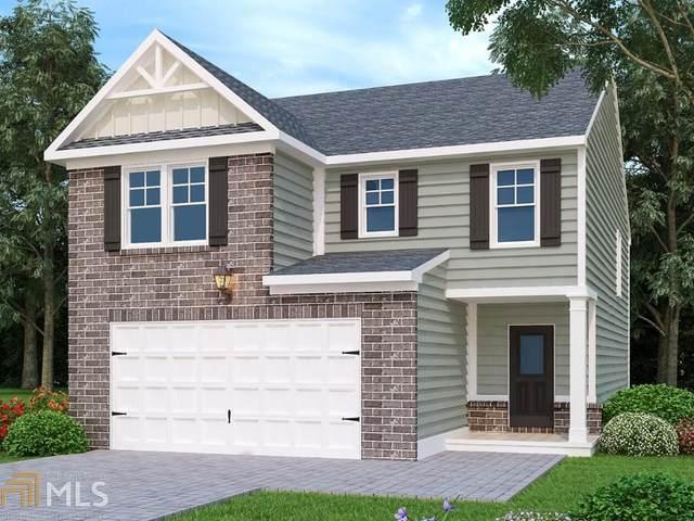 150 Blue Heron Way Lot C18, Covington, GA 30016 (MLS #8917185) :: Maximum One Greater Atlanta Realtors