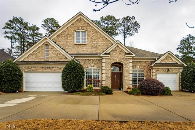 1105 Twin Bridge, Peachtree City, GA 30269 (MLS #8917188) :: Michelle Humes Group