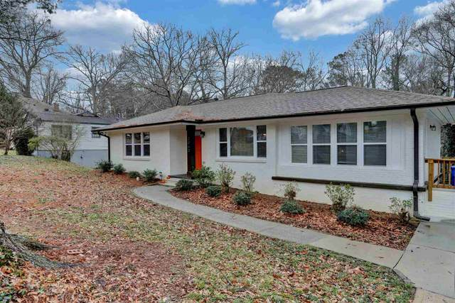 2060 Meador Ave, Atlanta, GA 30315 (MLS #8917191) :: Maximum One Greater Atlanta Realtors