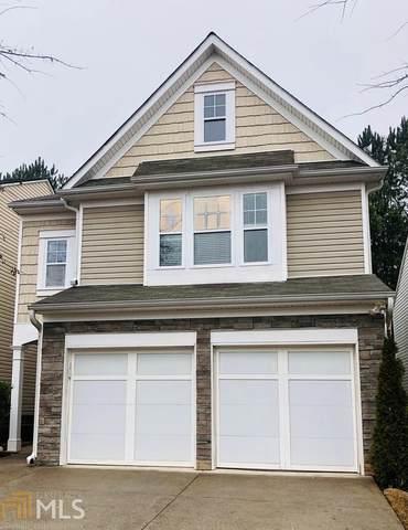 732 Mountain Laurel Dr, Canton, GA 30114 (MLS #8917209) :: Scott Fine Homes at Keller Williams First Atlanta