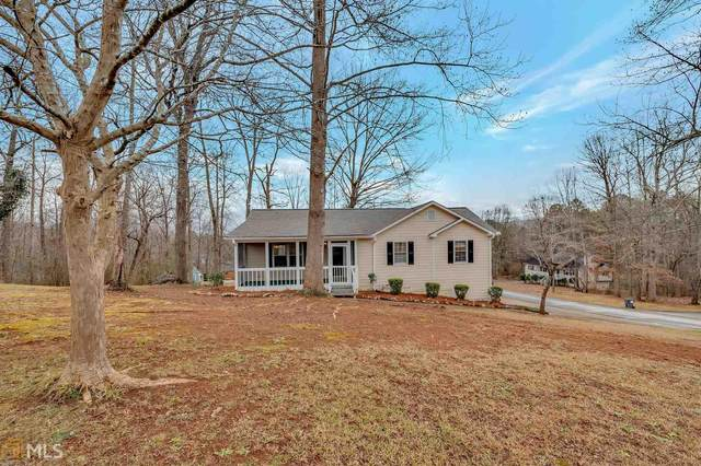13 Landing Trl, Powder Springs, GA 30127 (MLS #8917212) :: Regent Realty Company