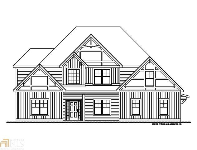 Lot 9 Paige Court #9, Newnan, GA 30263 (MLS #8917217) :: Michelle Humes Group