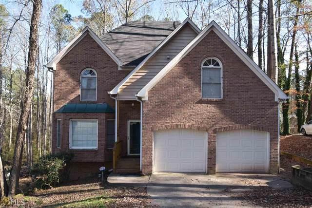 1869 Keith Drive, Marietta, GA 30064 (MLS #8917229) :: Crown Realty Group