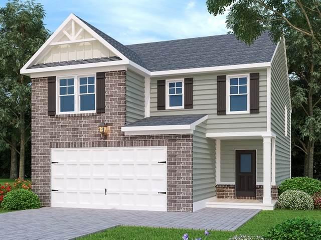 1422 Veranda Ln #88, Mcdonough, GA 30253 (MLS #8917242) :: Michelle Humes Group