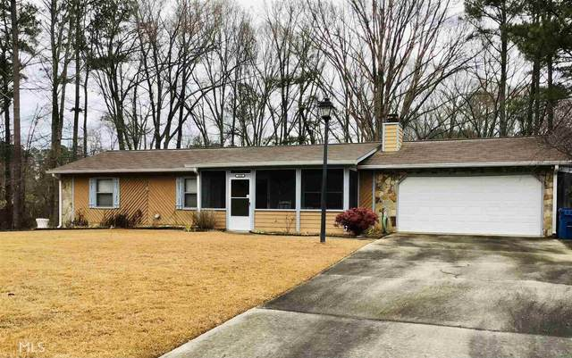 1250 Westwood Ct, Grayson, GA 30017 (MLS #8917245) :: Crown Realty Group
