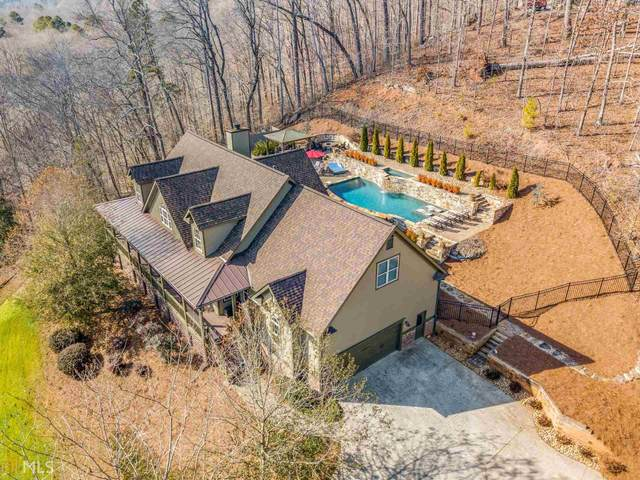 8065 Scudder Way, Ball Ground, GA 30107 (MLS #8917261) :: Crown Realty Group