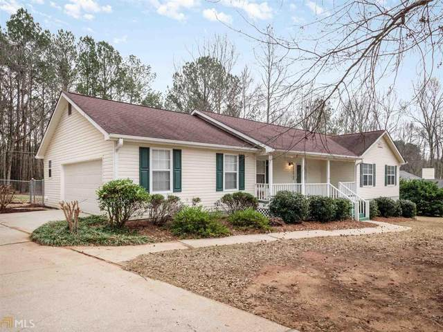 150 Laney Ct, Mcdonough, GA 30252 (MLS #8917267) :: Crown Realty Group