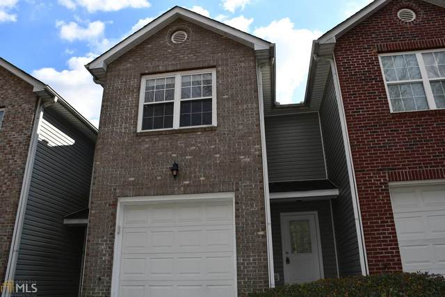 5590 Stonewood Ct #6, Norcross, GA 30093 (MLS #8917293) :: Crown Realty Group