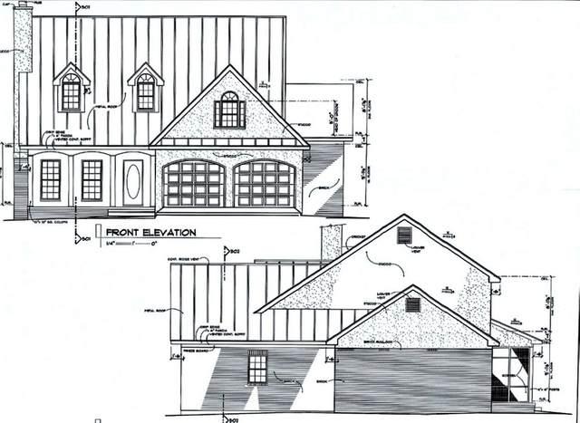 0 Goldfinch Dr Lot 134, Monticello, GA 31064 (MLS #8917296) :: RE/MAX Center