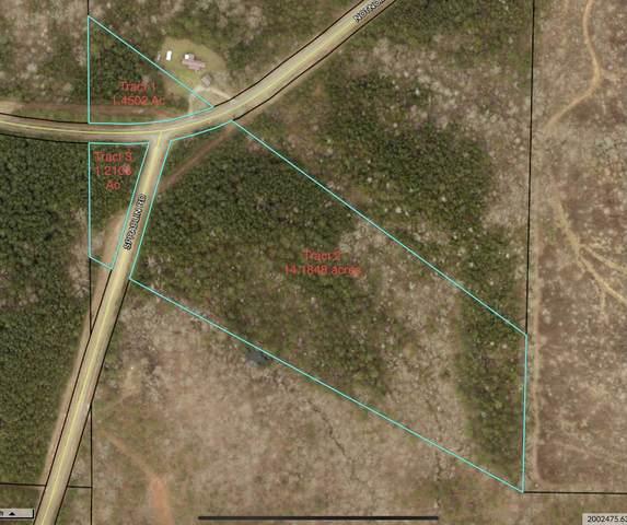 0 Notnomis Road Lot 3, Franklin, GA 30217 (MLS #8917309) :: Crown Realty Group