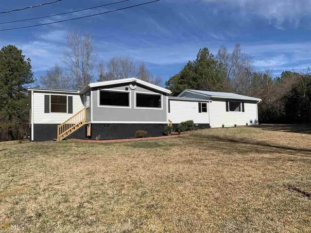 456 Folds Rd, Carrollton, GA 30116 (MLS #8917310) :: Crown Realty Group