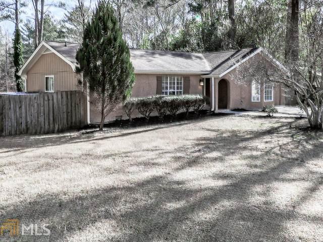 2756 Whisper Trail, Douglasville, GA 30135 (MLS #8917311) :: Crown Realty Group