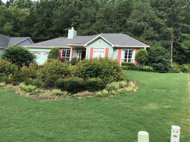 518 Brooksdale Drive, Woodstock, GA 30189 (MLS #8917312) :: The Realty Queen & Team