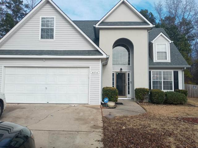 406 Summer Hill Cir, Stockbridge, GA 30281 (MLS #8917313) :: Crown Realty Group
