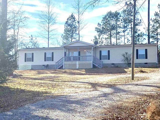 225 NW Merry Drive, Milledgeville, GA 31061 (MLS #8917314) :: RE/MAX Eagle Creek Realty