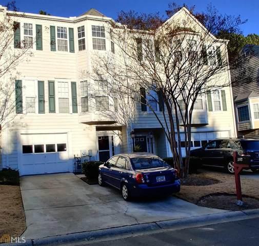 2083 Pinnacle Pointe Dr, Norcross, GA 30071 (MLS #8917325) :: Buffington Real Estate Group