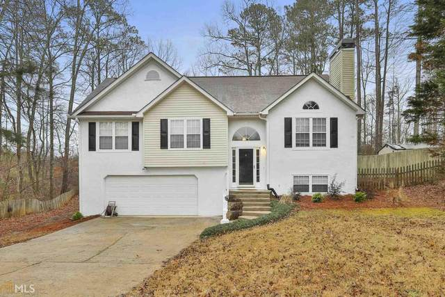 85 Northfield Dr, Newnan, GA 30265 (MLS #8917336) :: Michelle Humes Group
