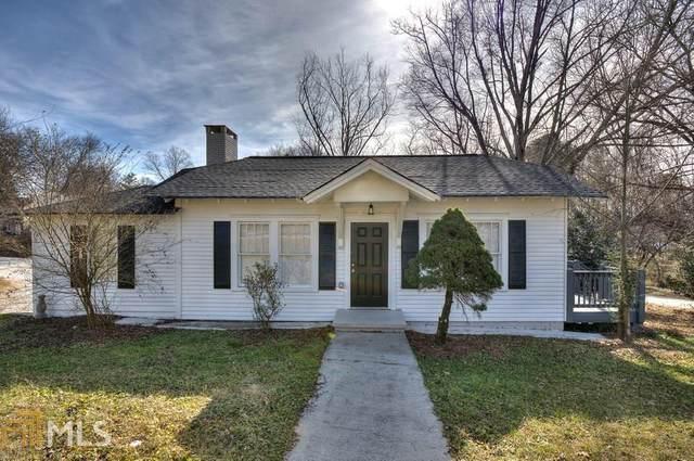 366 W Memorial Drive, Dallas, GA 30132 (MLS #8917340) :: Regent Realty Company