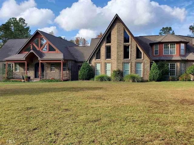 1303 Purple Rd, Byron, GA 31008 (MLS #8917368) :: Rettro Group