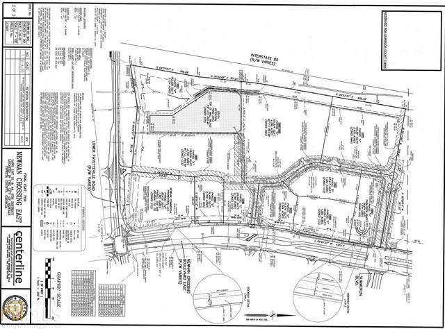 1466 Newnan Crossing Blvd East Lot E, Newnan, GA 30265 (MLS #8917383) :: Military Realty
