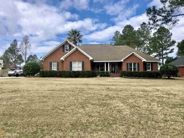907 Pointer Rd #135, Statesboro, GA 30461 (MLS #8917396) :: Michelle Humes Group