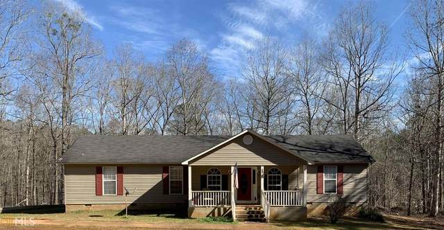 141 Florine Way, Flovilla, GA 30216 (MLS #8917400) :: Michelle Humes Group