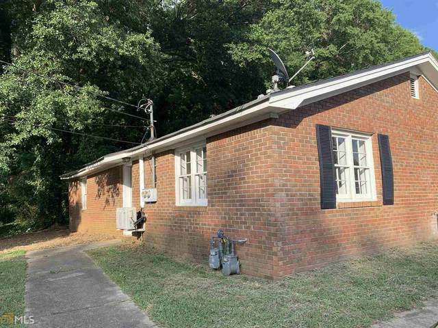 1211 Mill St, Gainesville, GA 30501 (MLS #8917401) :: Michelle Humes Group