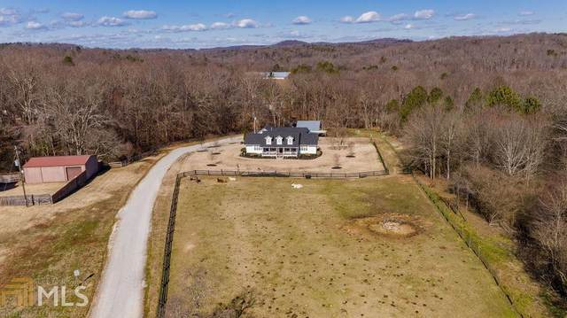1343 New Cut, Braselton, GA 30517 (MLS #8917425) :: Buffington Real Estate Group