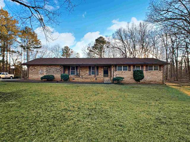 844 Denton Rd, Douglasville, GA 30134 (MLS #8917447) :: Regent Realty Company