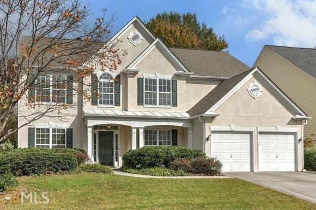 1307 Calderwood Ct, Smyrna, GA 30080 (MLS #8917452) :: Regent Realty Company