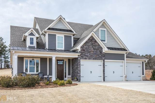 129 Sweet Briar Way, Homer, GA 30547 (MLS #8917456) :: Buffington Real Estate Group