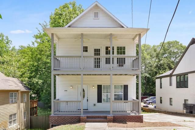 846 SE Moreland, Atlanta, GA 30316 (MLS #8917457) :: Amy & Company | Southside Realtors