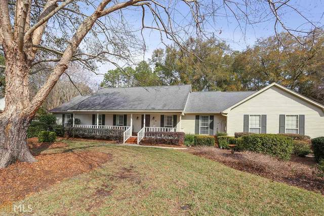 103 New Hammock, Saint Marys, GA 31558 (MLS #8917466) :: Buffington Real Estate Group