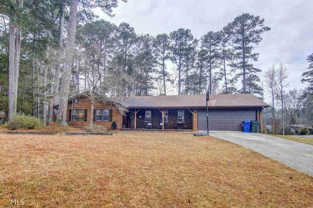 3445 Twin Village Ln, Snellville, GA 30039 (MLS #8917493) :: The Heyl Group at Keller Williams