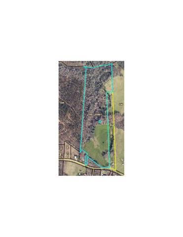 3037 Brockton Loop Rd, Jefferson, GA 30549 (MLS #8917494) :: Buffington Real Estate Group