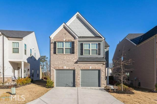 4183 May Apple Ln, Atlanta, GA 30349 (MLS #8917507) :: Anderson & Associates
