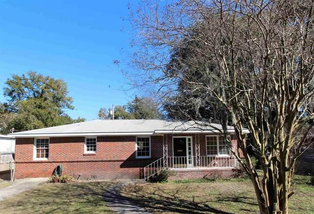 3128 Robertson Avenue, Savannah, GA 31404 (MLS #8917522) :: Amy & Company | Southside Realtors