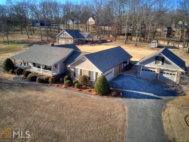 1000 Mission Rd, Cartersville, GA 30120 (MLS #8917545) :: Rettro Group