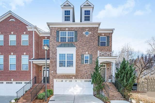 12900 Deer Park Ln, Milton, GA 30004 (MLS #8917559) :: Amy & Company | Southside Realtors