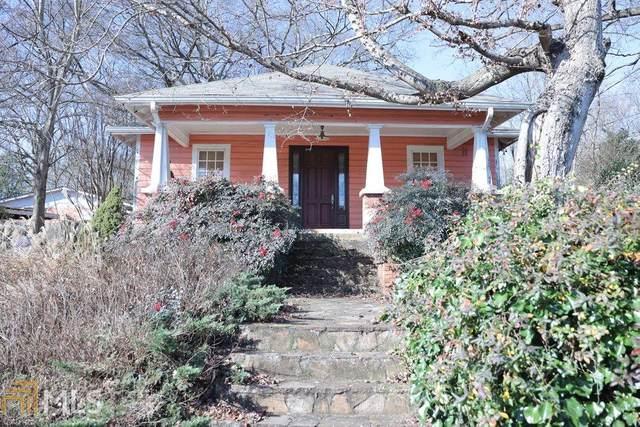 1043 Avondale Avenue Se, Atlanta, GA 30312 (MLS #8917561) :: Amy & Company | Southside Realtors