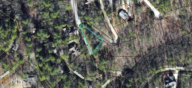 Lot 110 Lancelot Loop #110, Clayton, GA 30525 (MLS #8917565) :: AF Realty Group