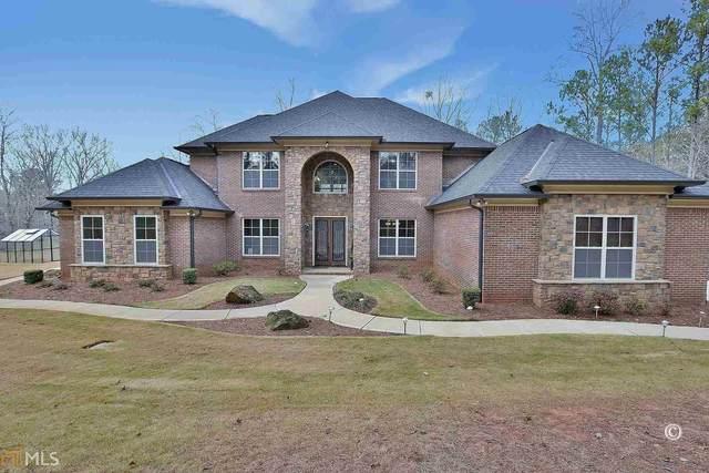 350 Old Gate Rd, Midland, GA 31820 (MLS #8917595) :: Amy & Company | Southside Realtors