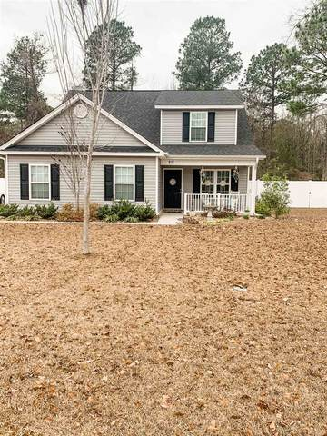 211 Stonebrook Way, Statesboro, GA 30458 (MLS #8917649) :: Better Homes and Gardens Real Estate Executive Partners