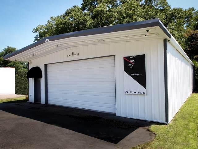 370 S Glynn St, Fayetteville, GA 30214 (MLS #8917668) :: Buffington Real Estate Group