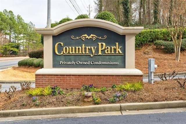 2503 Country Park Dr, Smyrna, GA 30080 (MLS #8917740) :: Amy & Company   Southside Realtors